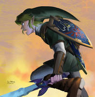 A Link to the early 00's