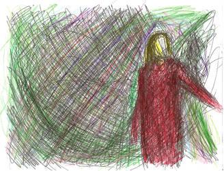 Sorcerer Red