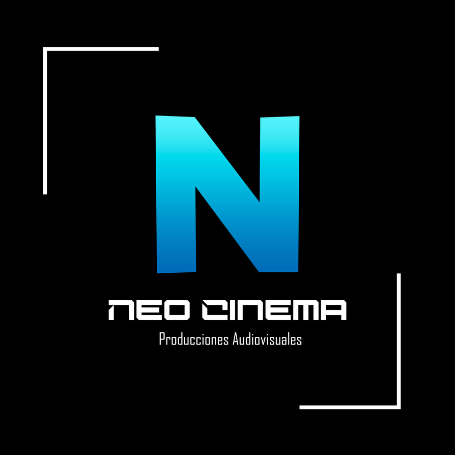 Logo Neo Cinema by SaitoxST
