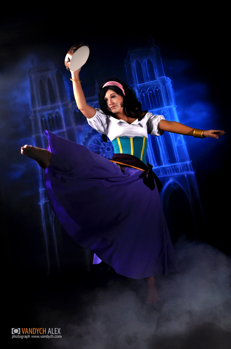 Dancer by Endleria