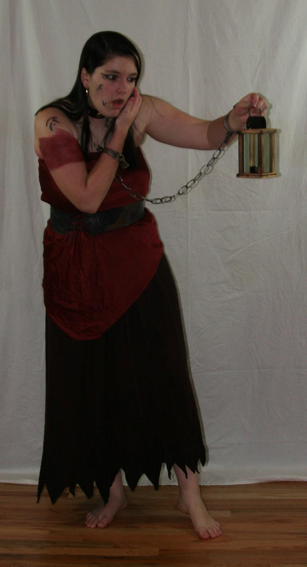 slave girl 23 by gebo stock on deviantart