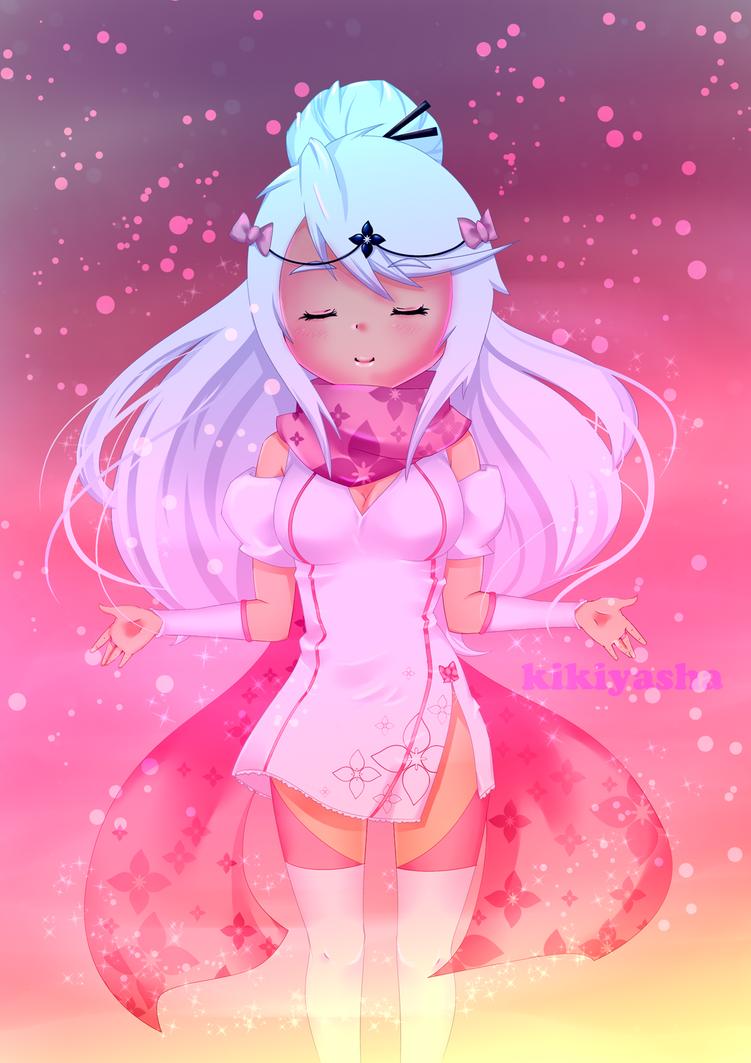 starry eyed by Biancatz