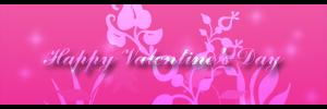 Pink Valentine by toonham
