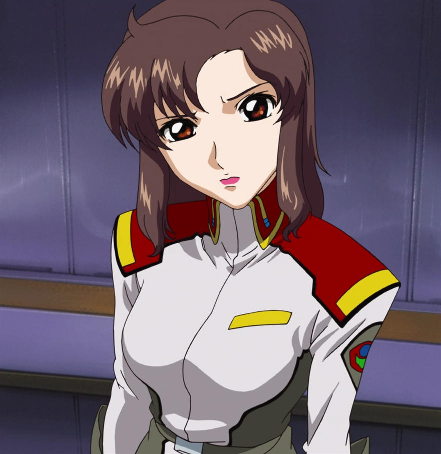 Gundam SEED Panoramic: Episode 20 by GameTagger457