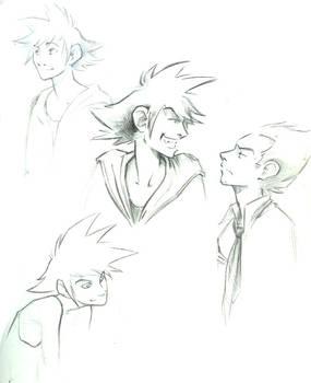 Goku you so st00pid