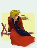 Art Trade-Summertime Alphonse