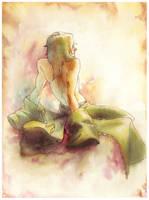 Riku Lazing Back by dabean