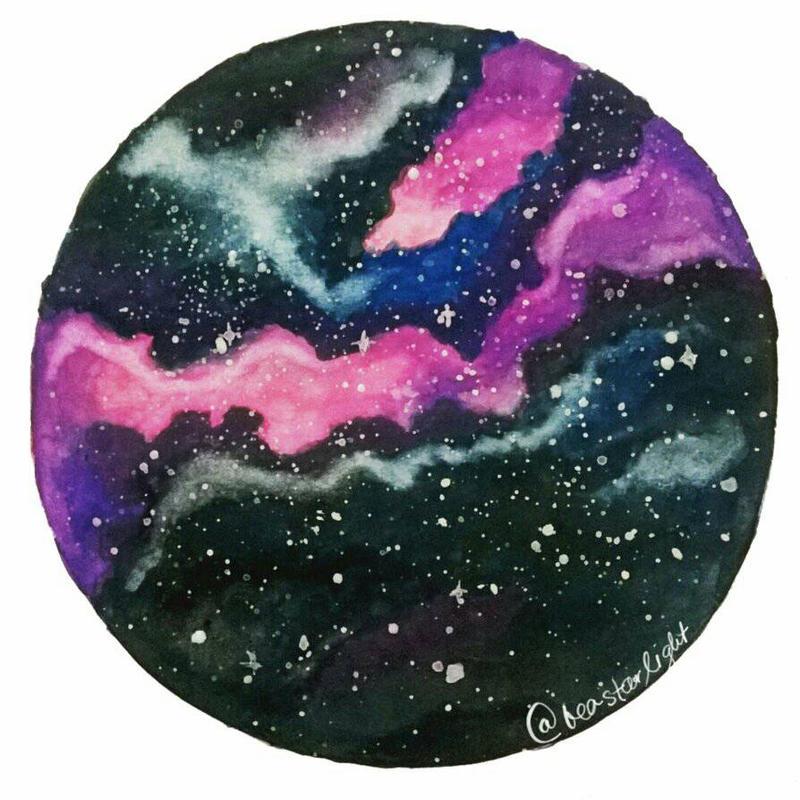 Nebula by BeaStarLight