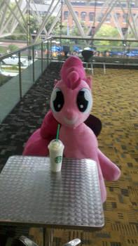 Milkshake with Pinkie / Monster Pie