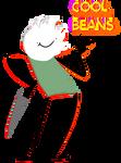 cool beanos buckaroo