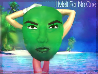 What If The Green MandM Was Perfect