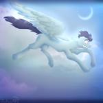 he cant fly L L L L L