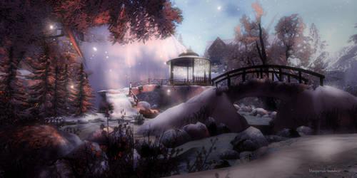 Winter Delight by Wercub