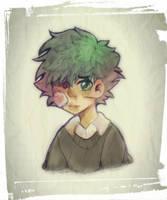 Deku boy/Rolling Girl [Vocaloid/BnHA] by LaShicaDeLaDroga2468