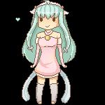 Sheep Doll by tiriii