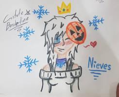 Nieves - Rubius Waifu