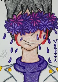 Vegetta777 - Au PurpleFlowers