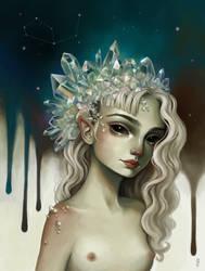 Crystalline by aeryael