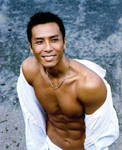 Donnie Yen is Ripped
