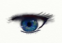 Eye by LorraineKelly