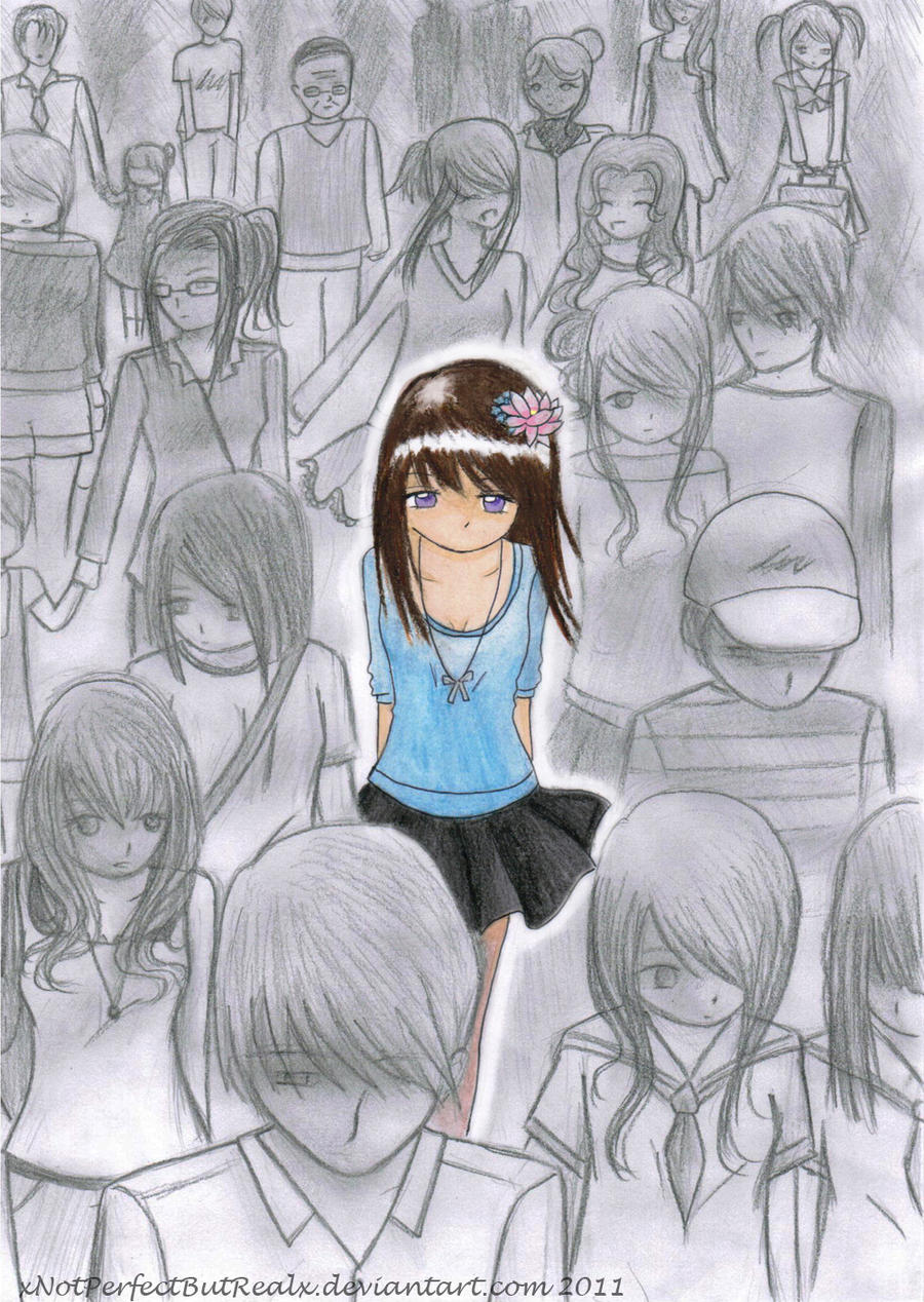 Image Result For Anime Wallpaper Lonelya