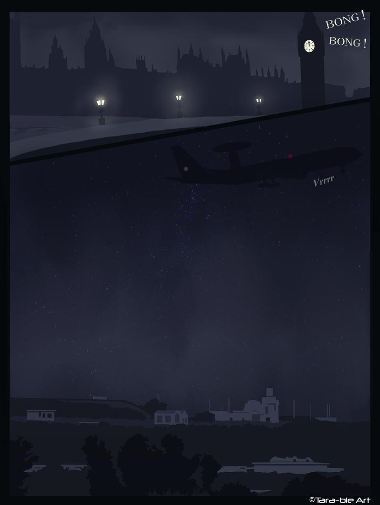 RELIC: Pilot - 02 by Tara-bleArt