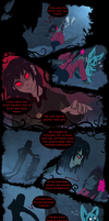 Fallen Flowers: Chapter 3 - Page 11