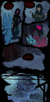 Fallen Flowers: Chapter 3 - Page 12