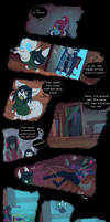Fallen Flowers: Chapter 3 - Page 21