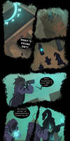 Fallen Flowers: Chapter 3 - Page 26