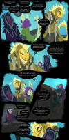 Fallen Flowers: Chapter 3 - Page 32