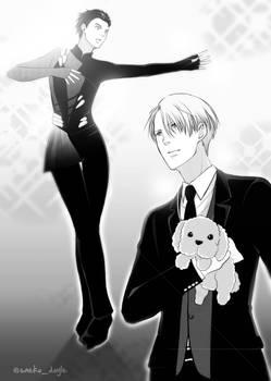 [Yuri on Ice]