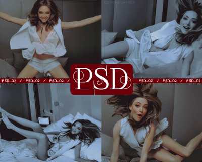 PSD_02 [Coloring] by Kristtenz