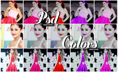 PSD_Colors.