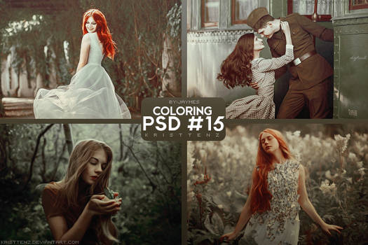 PSD_15 [Coloring]