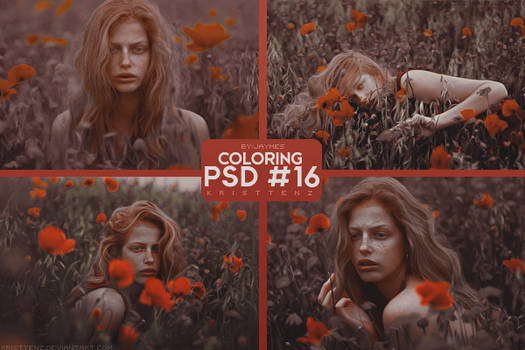 PSD_16 [Coloring]