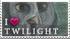 Stamp - I love Twilight (Legend of the Guardians) by Shaymin-Lea