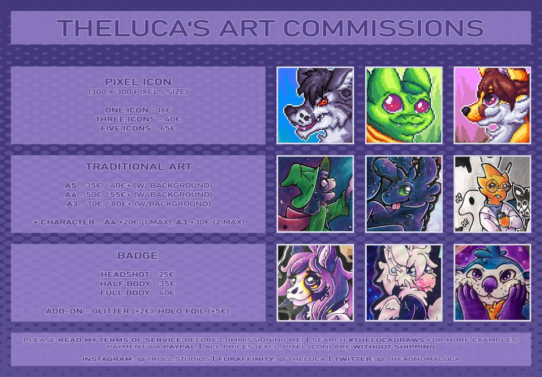 Commissions2020