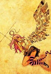 Clockwork Angel by FEE-MUH
