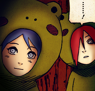 nagato and konan meet narutobase