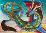 Emperor Sky Dragon