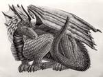 Pen Dragon Three