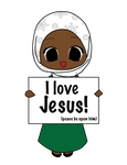Muslims Love Jesus