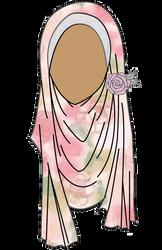 Hijab 1 by Nahmala