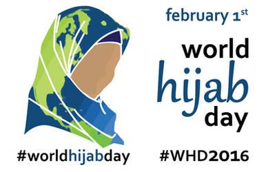 World Hijab Day 2016 Campaign by Nahmala