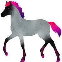 N7288 Padro Foal Design by WalkingDeadStables