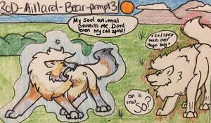 RoD - Aillard - Bear - Prompt 3