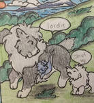 Lordie - PoTA