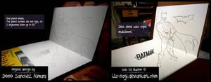 The Bat - WIP