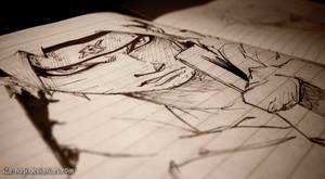 Sketchy Sage Thingy